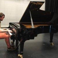 james-at-the-piano