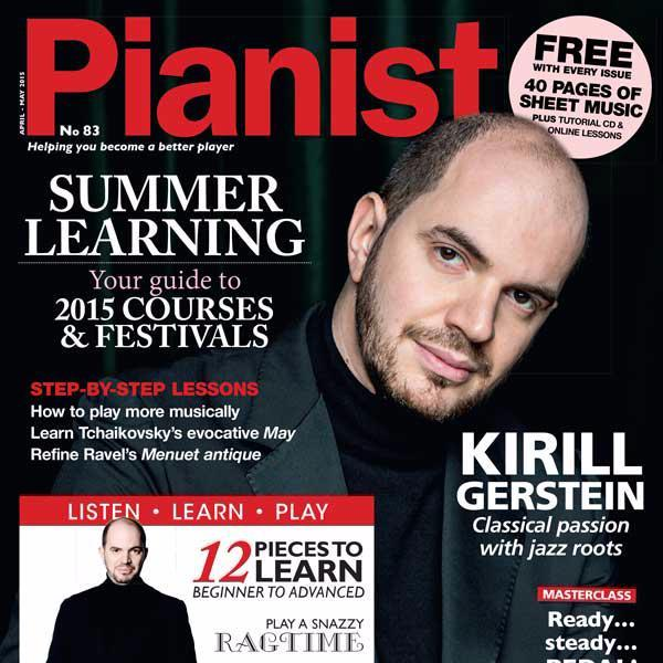 Pianist Magazine | Summer School for Pianists